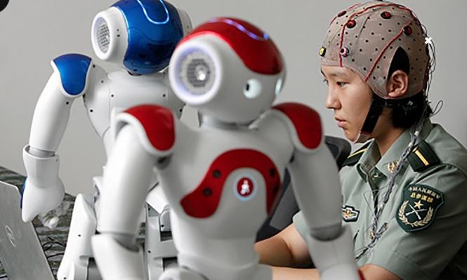 اللعب من خلال التفكير... تقنية جديدة تحدث ثورة تكنولوجية