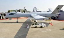 إسرائيل تطور طائرة بلا طيار للحراسة والتفتيش
