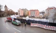 إخلاء مدينة ألمانية بسبب قنبلة من الحرب العالمية الثانية
