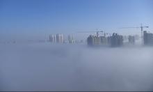 بعد التلوث الكارثي الذي اجتاح الصين... فرض ضرائب جديدة على المصانع