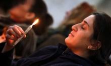 احتفالات عيد الميلاد في كنيسة قرقوش بعد هروب مقاتلي داعش...