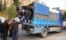 دمشق بلا مياه لليوم الثالث