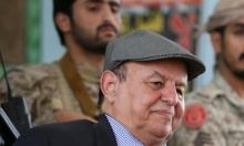 اليمن: هادي يصل حضرموت لأول مرة منذ سنوات