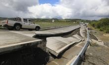 زلزال تشيلي يقطع الكهرباء عن 21 ألف منزل