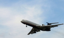 كانت متوجهة لسورية: تحطم طائرة عسكرية روسية بالبحر الأسود