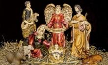 في مثل هذا اليوم: ميلاد المسيح