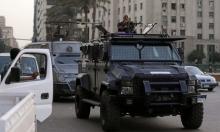 الأمن المصري يقتل شخصين يتهمهما بالضلوع باغتيال قائد عسكري