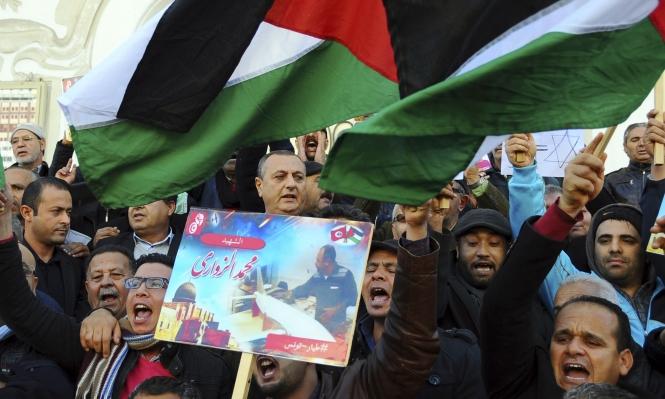 تونس تلمح لتورط إسرائيل باغتيال الزواري