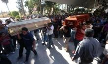 16 قتيلا خلال احتفالات عيد الميلاد بالمكسيك