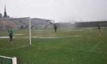 بسبب المنخفض الجوي: تأجيل مباريات الغد في البلاد