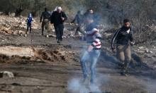 اعتقالات بالقدس والضفة: مئات المستوطنين يقتحمون قبر يوسف