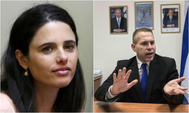 """قانون """"فيسبوك""""  لملاحقة الفلسطينيين"""