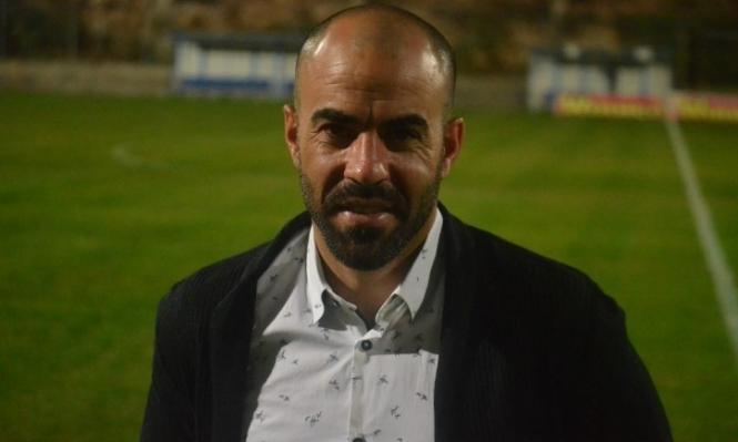 مدرب أخاء الناصرة: قدمنا أداء ضعيفا بالمباراة الأخيرة ولكن!