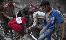 نتنياهو يمنع تصويت إسرائيل ضد جرائم الحرب بسورية