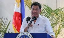حرب دوتيرتي ضد المخدرات تطال مليون شخص في الفلبين!