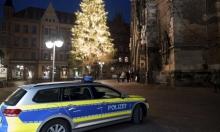 اتهام 7 لاجئين بالشروع بالقتل بعد إضرام النار بمتشرد في برلين