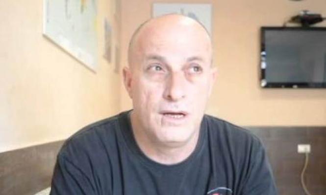 باقة الغربية: اعتقال شقيق الأسير وليد دقة