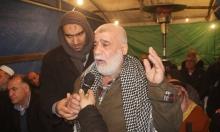 بلدية الناصرة: نعتز بموقف والد المرحوم الحسيني