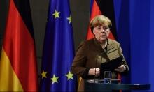 ألمانيا تؤكد مجددا رفضها للاستيطان وحرصها على أمن إسرائيل