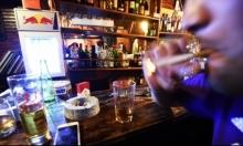 كيف يؤثر الكحول على تطور بنية الدماغ؟
