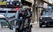 """الأمن الأردني قتل جزائريا ينتمي """"لجماعات إرهابية"""""""