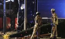 ألمانيا تحتجز تونسيا للاشتباه بصلته بهجوم برلين