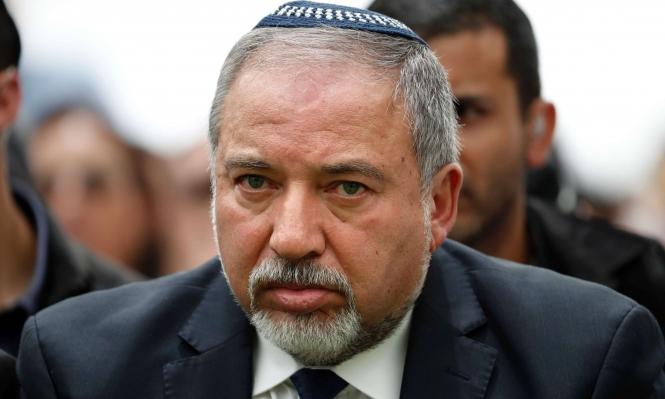 """يهود فرنسا يصفون أقوال ليبرمان بـ""""الخرقاء"""""""