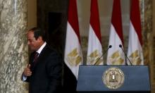 """المصريون للسيسي: """"ارحل يعني امشي"""""""
