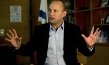 بينيت: ضم الكتل الاستيطانية لإسرائيل العام المقبل
