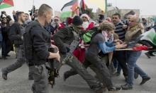 ممارسات الاحتلال في 2016: 109 شهيد وتشريد 1593 فلسطينيا