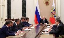 عقوبات أميركية وشيكة على روسيا