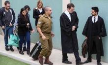 يعالون: الجيش الإسرائيلي قد يصبح مثل داعش