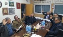 البعنة: المجلس يقرر استعادة إدارة الثانوية من كلية سخنين