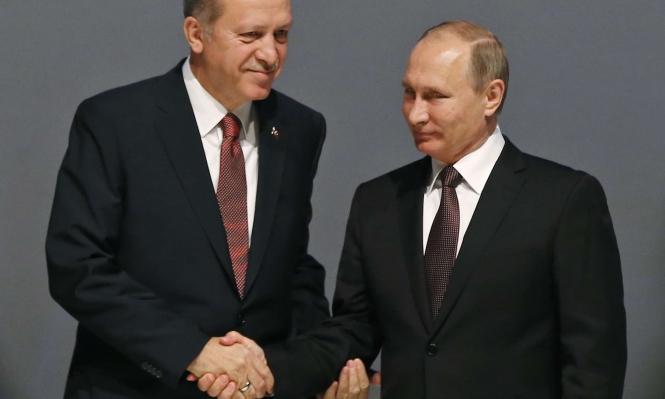 تركيا وروسيا والنظام السوري: وقف إطلاق نار الليلة المقبلة
