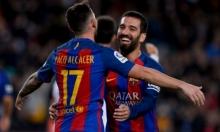 لاعب برشلونة يرد على العروض الصينية