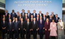 صحيفة إسرائيلية: مؤتمر باريس سيحدد المبادئ الأساسية لحل الصراع