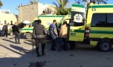 مقتل عنصر أمن بهجوم استهدف حاجزًا أمنيًا بسيناء