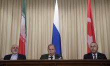 سورية: اتفاق وقف إطلاق النار دخل حيز التنفيذ