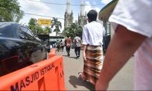 زلزال بقوة 6.2 يضرب أندونيسيا
