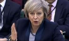 """بريطانيا تنتقد التركيز على الاستيطان ومهاجمة """"حكومة حليفة"""""""