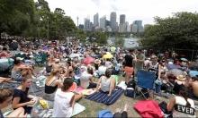 أستراليا: إصابة 80 شخصا في حادث تدافع