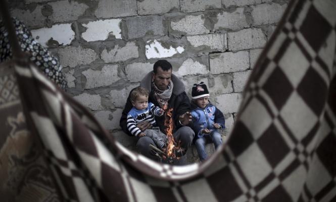 عام 2016 على غزة في سطور