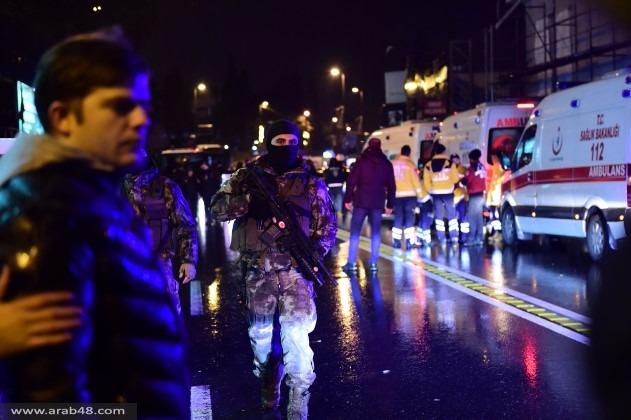 2016: عام من الهجمات الإرهابية على تركيا