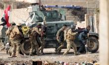 """""""داعش"""" يقتل 11 مدنيا وشرطيا قرب النجف"""