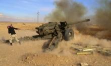 3117 قتيلًا بسورية الشهر الماضي