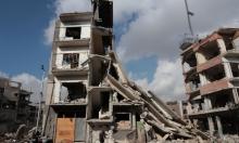 النظام يواصل خرق الهدنة في عدة مناطق بسورية