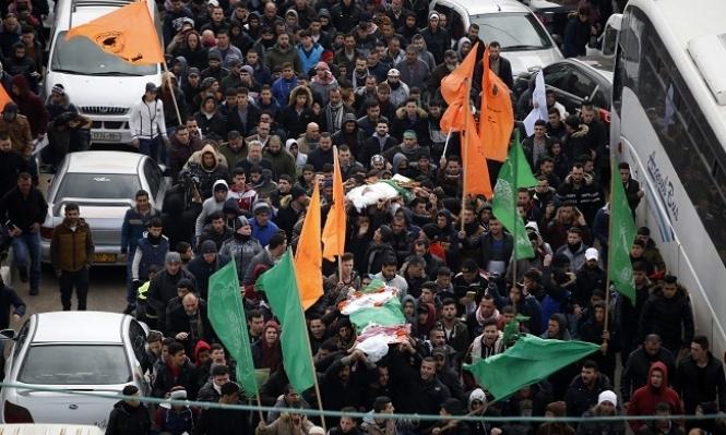 إسرائيل ترفض إعادة جثامين شهداء حماس