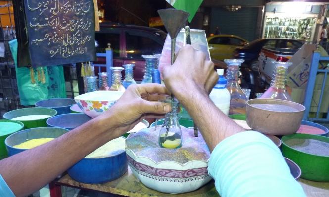 """""""فلوماركت"""" على الطريقة الألمانية في عمان"""