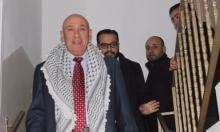 غطاس: القرار بإبعادي عن الكنيست انتقام سياسي