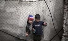 """""""يونيسيف"""" تطالب بالمزيد من أجل أطفال اللاجئين"""